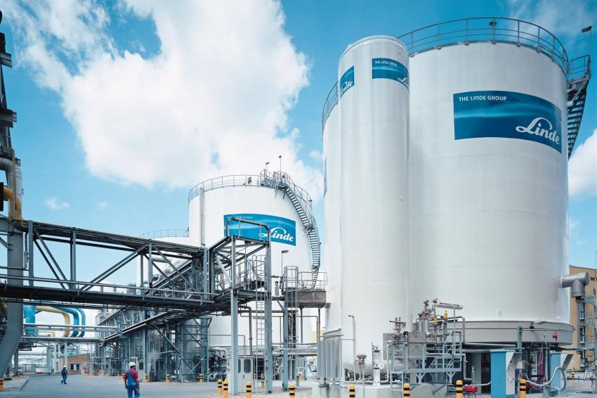 Praxair And Linde Resume Merger Talks Chemanager