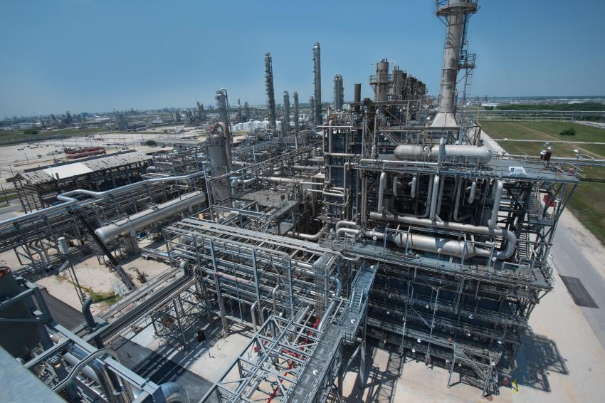 LyondellBasell to Build PE Plant on US Gulf Coast   CHEManager