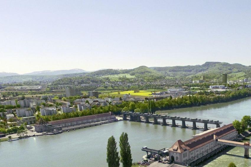 EnBW erhöht Wasserstoffproduktion in Grenzach-Wyhlen auf 6 Megawatt